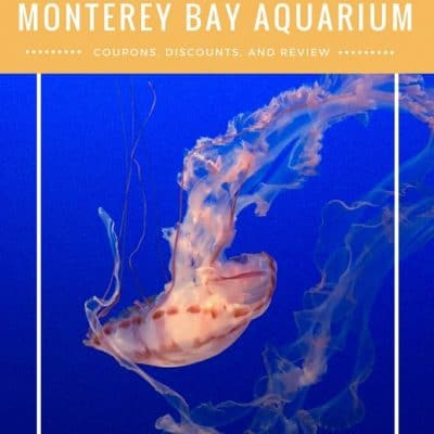 Monterey Bay Aquarium Coupons, Discounts, Free Tickets, and Review