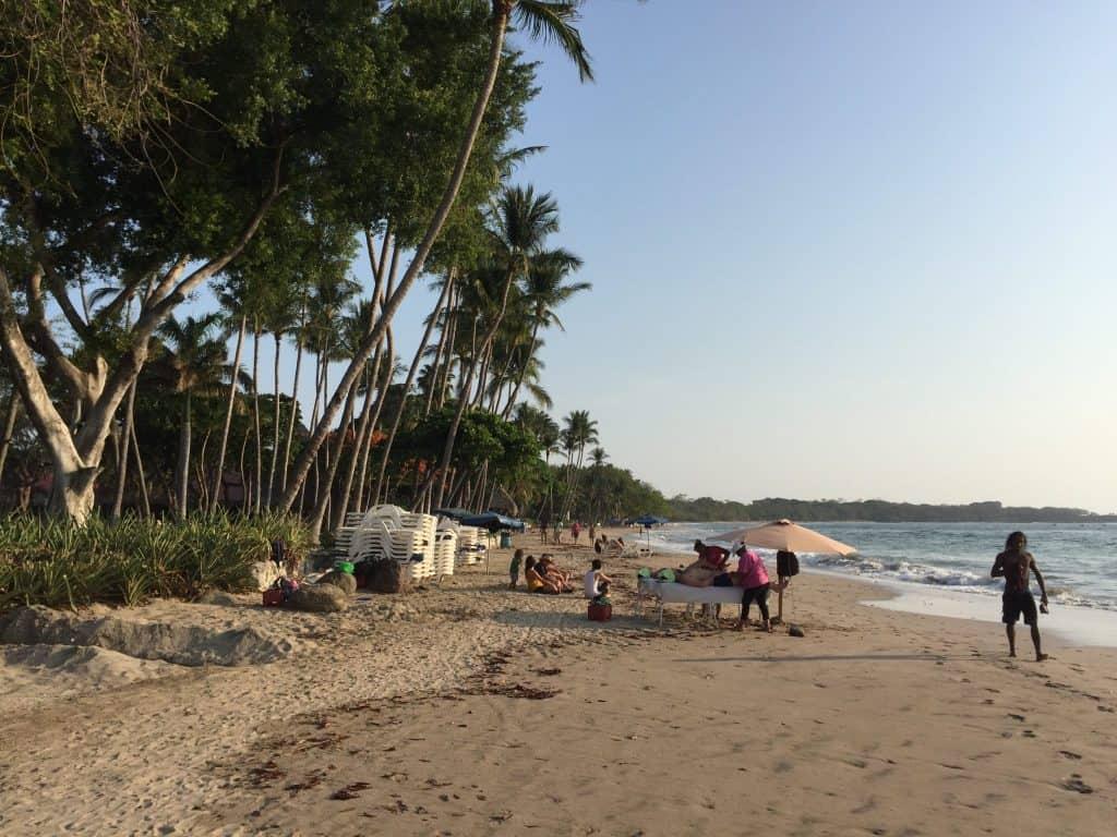 jardin del eden adults only hotel guanacaste beach view