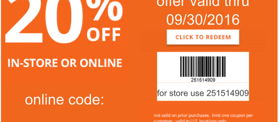 payless printable coupon september 2016