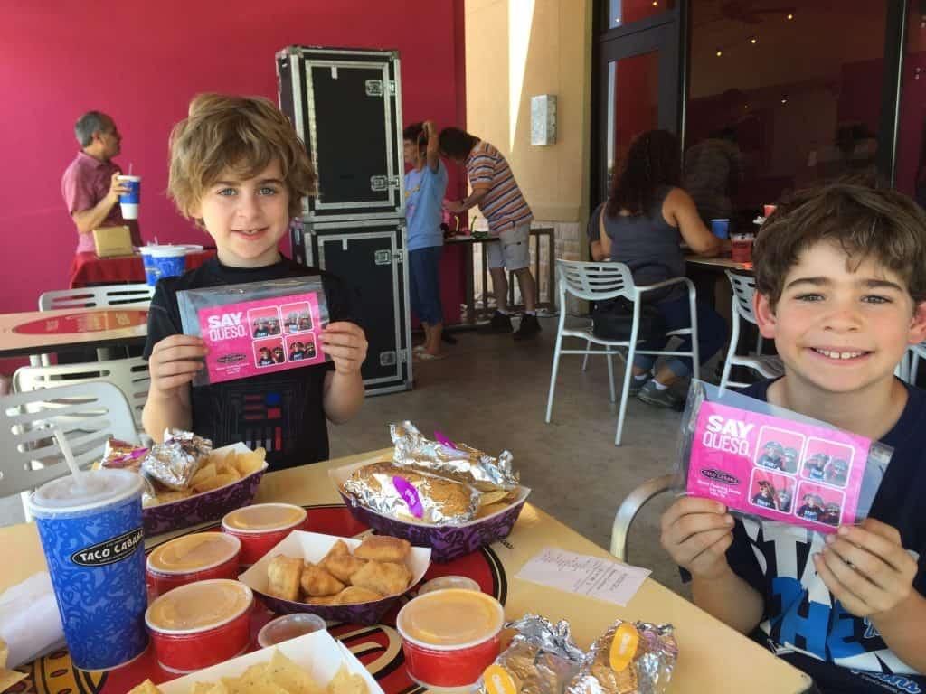 taco cabana review grand opening kyle texas