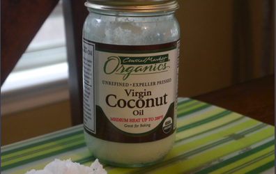 10 Benefits of Coconut Oil Pulling
