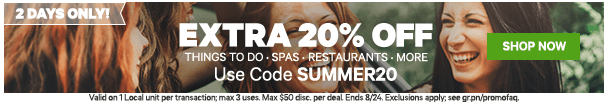 august 2016 groupon coupon code