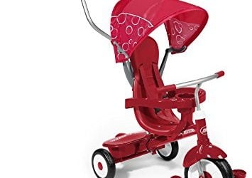 Discount - Radio Flyer 4-in-1 Trike
