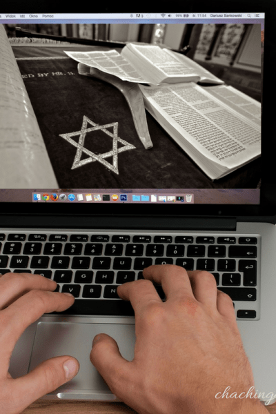 Free Online Rosh Hashanah and Yom Kippur Services at Home streaming downloadable