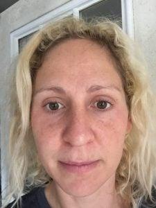 Neutrogena Rapid Wrinkle Repair Aug 30 Day 2