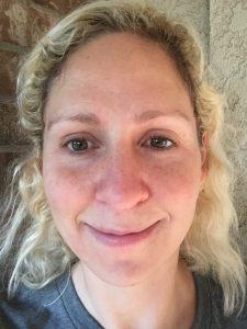 Neutrogena Rapid Wrinkle Repair Blog Post Sept 1 Day 4