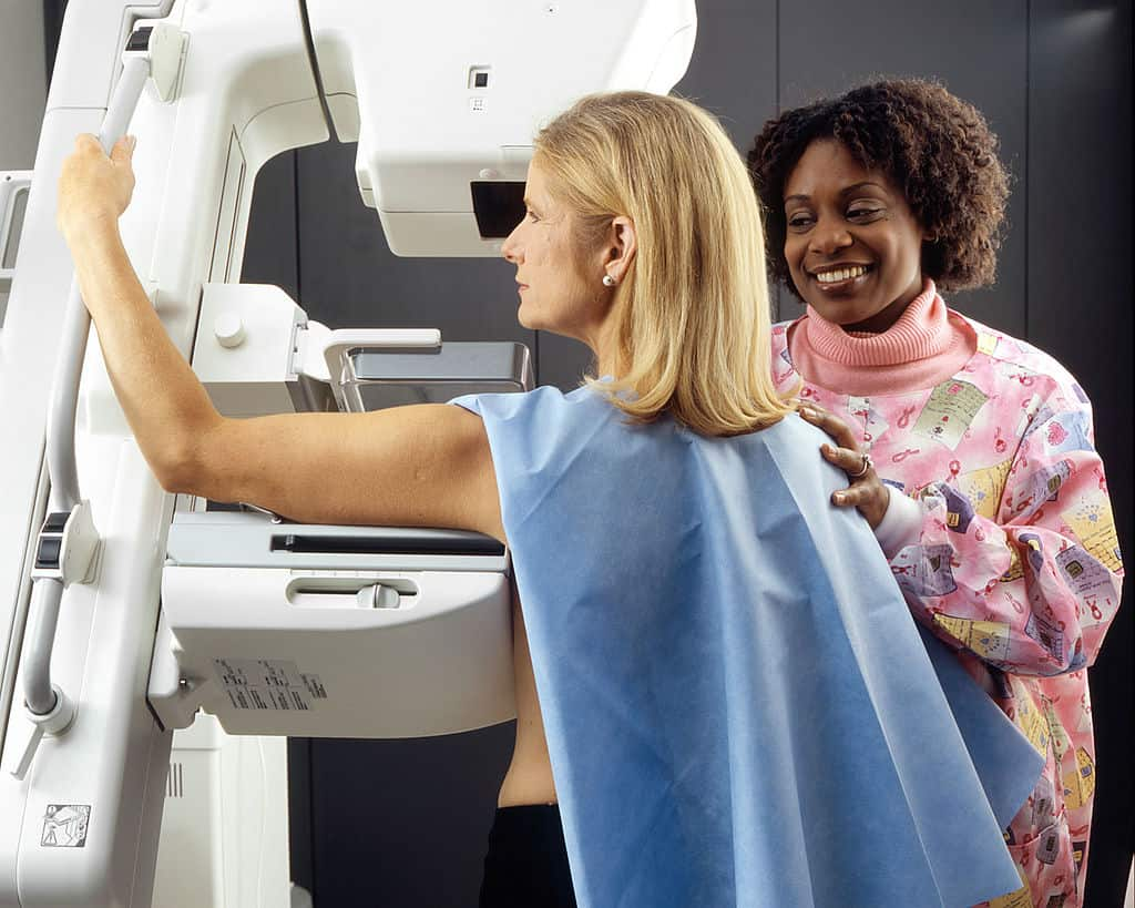 Tips to Cope with Scanxiety - Mammogram Anxiety Breast Cancer