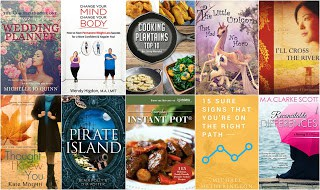 free kindle books list september 19 2016