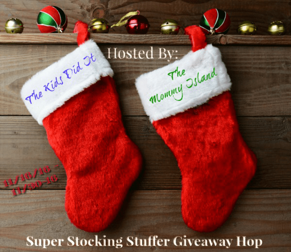 Amazon Gift Card Giveaway Super Stocking Stuffer Giveaway Hop