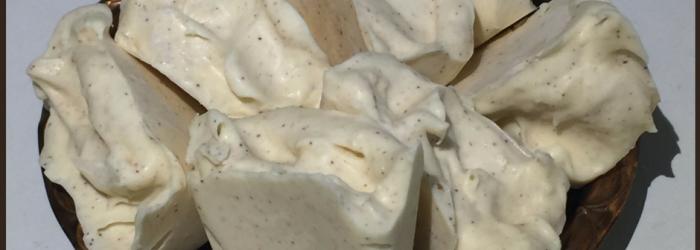 DIY Frozen Bulletproof Coffee Cubes Recipe