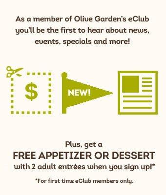 Olive garden printable coupons march 2017 for Olive garden coupons october 2016