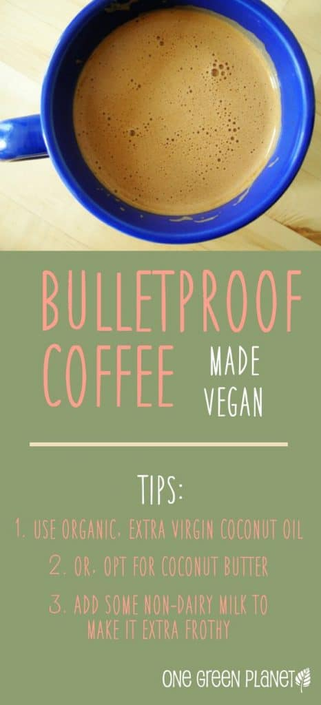 Bulletproof Coffee Recipes Tips And Tricks To Spice It Up