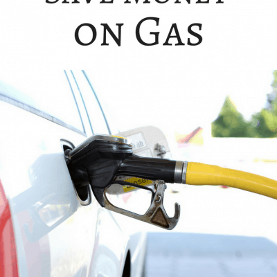 How to save money on gasoline