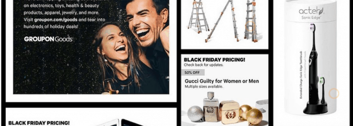 Groupon Black Friday Ad 2016