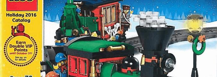 Lego Toy Catalog Online 2016