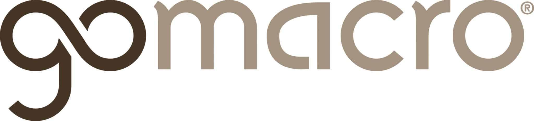 Logo gomacro