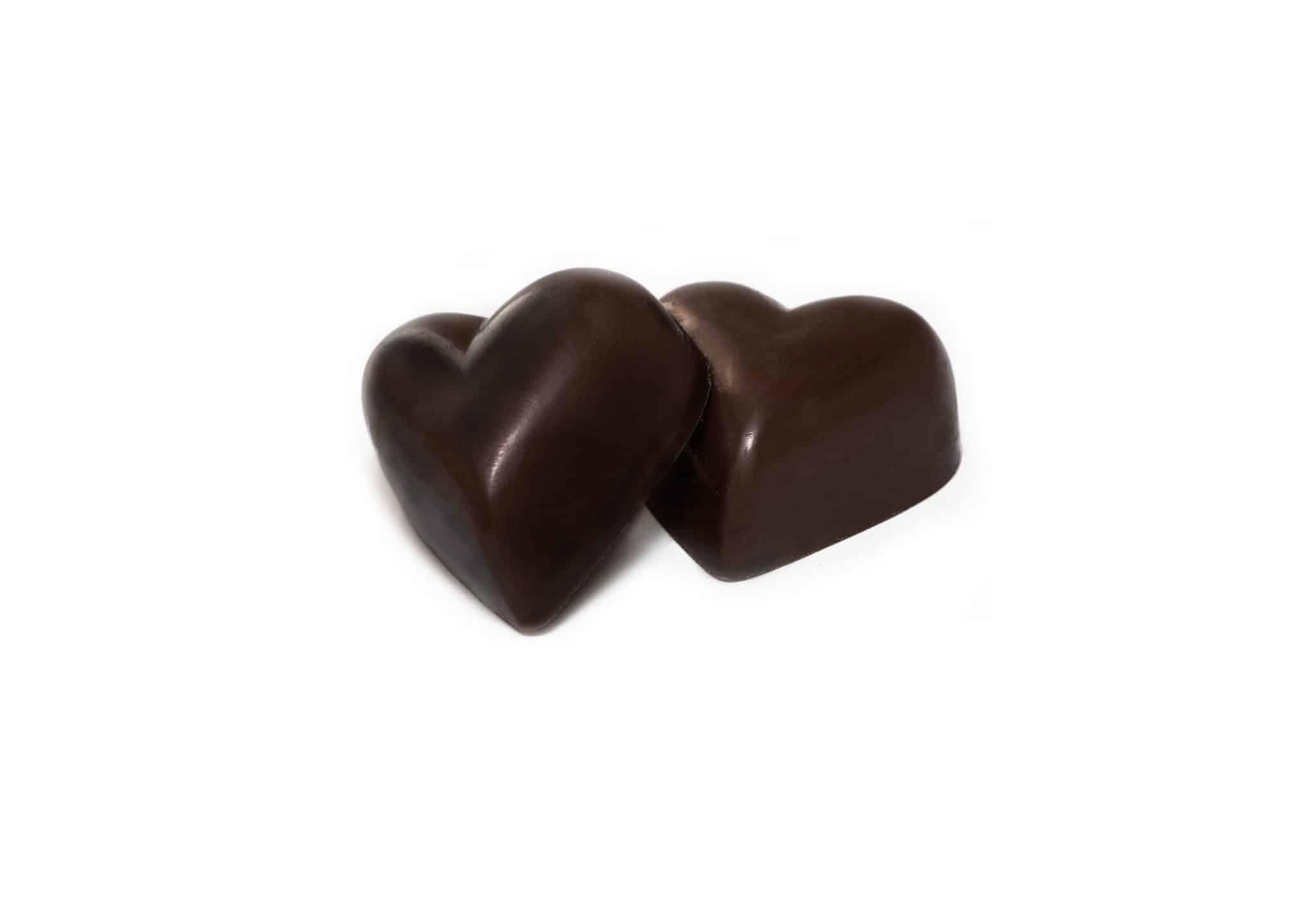 Truly Supplements Dark Chocolate Supplements