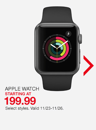 apple watch black friday deal at macys