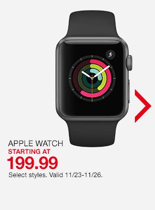 apple watch black friday deal at macys