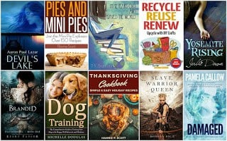 free kindle books today november 9 2016