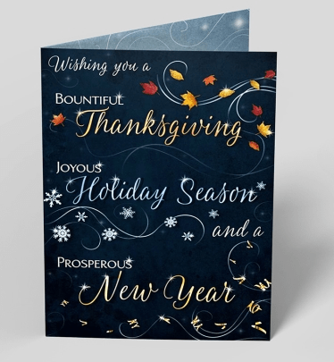 holiday card Cards Direct Giveaway - Customized Greeting Cards