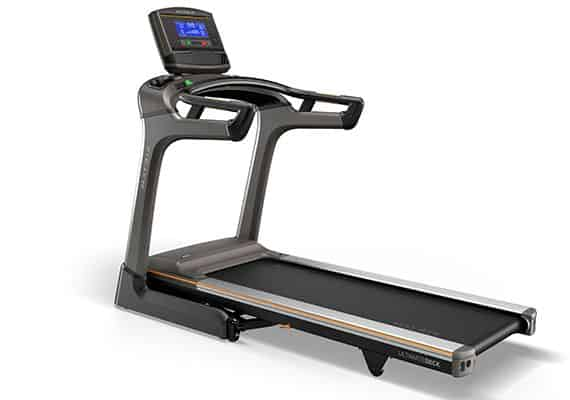 treadmill elliptical machine