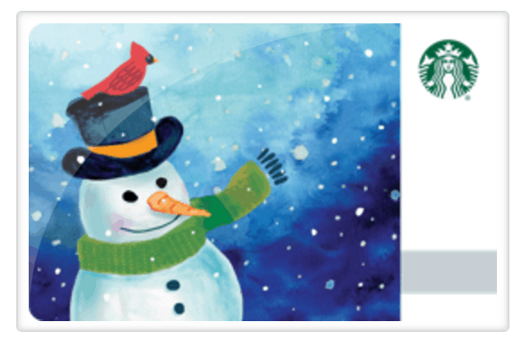 giveaway Starbucks Gift Card in the Winter Is Coming Giveaway Hop