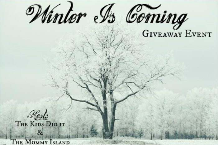 winteriscomingbutton starbucks gift card giveaway hop