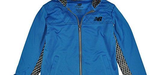 Deal on New Balance Boys High Tech Hoodies Jackets