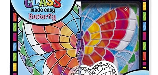 Melissa and Doug Create-a-Craft Kits Discounted