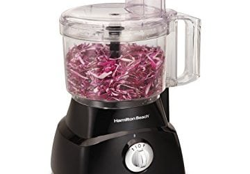Hamilton Beach Food Processor Discount on Amazon