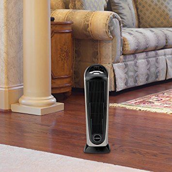 Lasko Ceramic Tower Heater with Remote Control  deal
