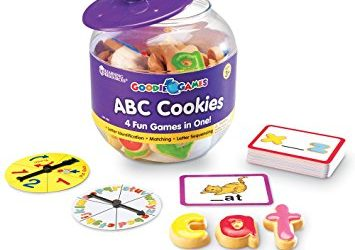 Learning Resources Goodie Games Abc Cookies Deal
