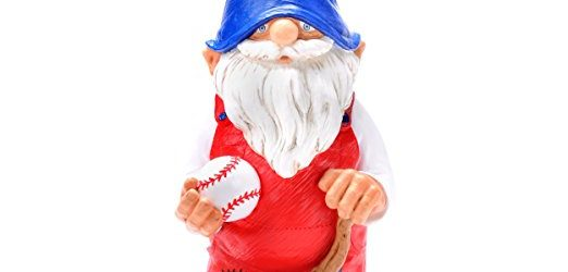 MLB Garden Gnomes Discounted