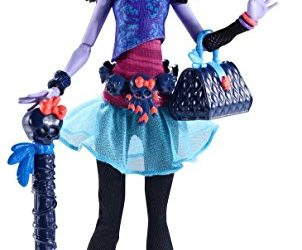 Monster High Jane Boolittle Doll with Pen and Diary