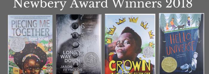 Newbery Award Winners 2018 List