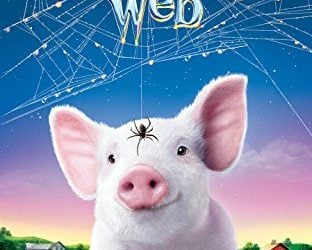 charlottes web deal dvd