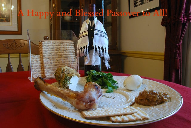 how to have a short passover seder - passover haggadahs online resources