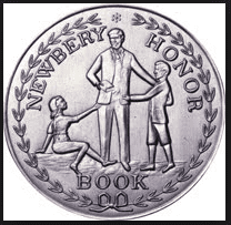 newbery award childrens literature
