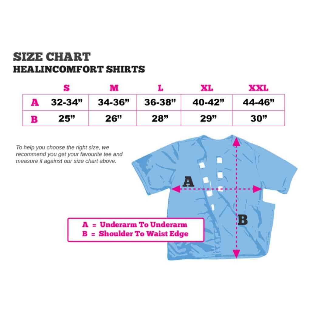 post mastectomy clothing recovery shirts