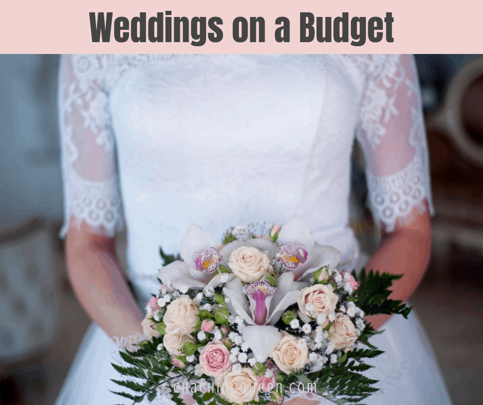 weddings on a budget - how to save money on your wedding