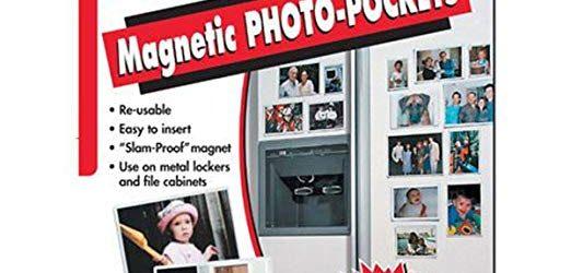 Set of Magnetic Picture Frames - Deal for 6 Frames