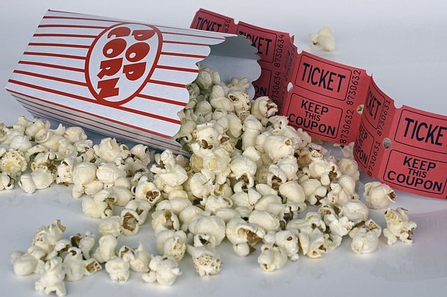 popcorn movies at home staycation ideas for family