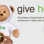 Extended Stay America and American Cancer Society – Room Donations and Hope Bears for Pediatric Cancer Patients