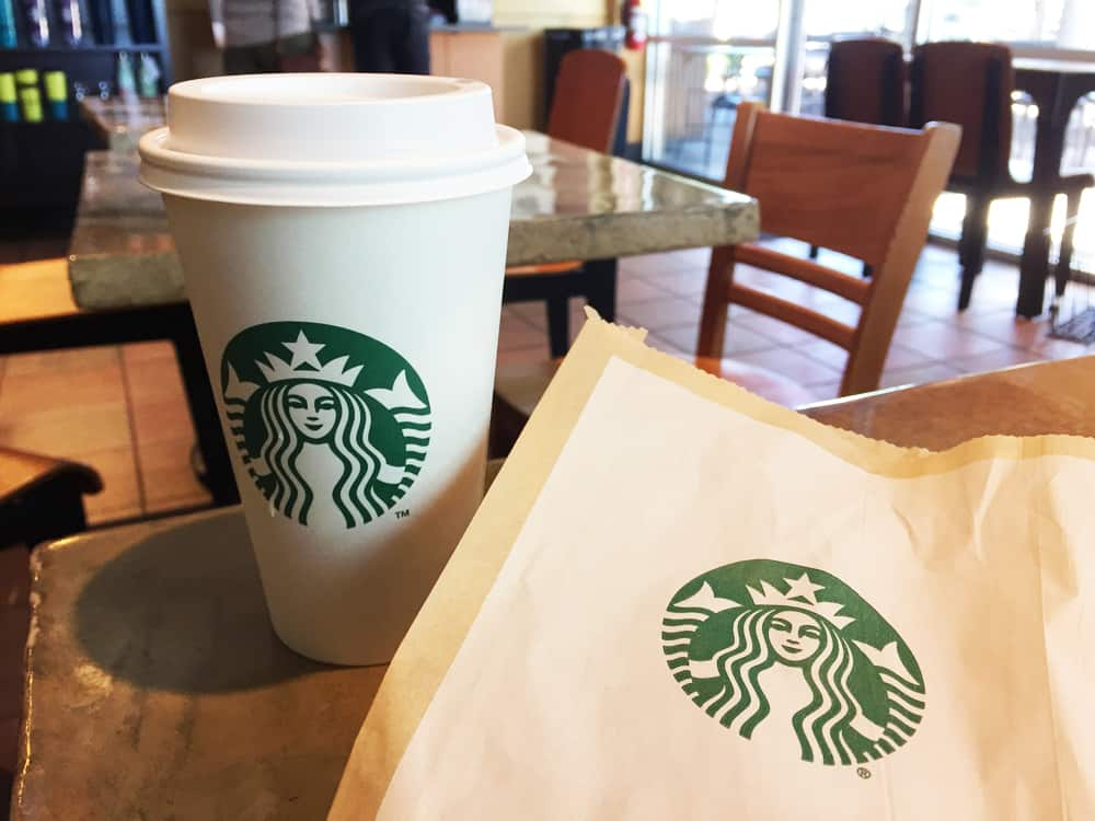 remembering-grandma-starbucks-mocha-latte---Ways-To-Honor-The-Life-And-Memory-Of-Deceased-Loved-One