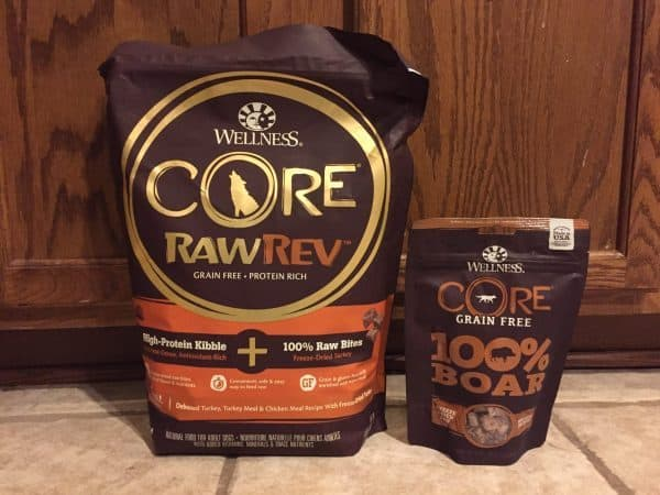 Wellness Core Dog Food Reviews Food