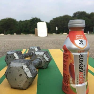 BODYARMOR LYTE – The Low Calorie, Naturally Sweetened Sports Drink for Moms on the Go