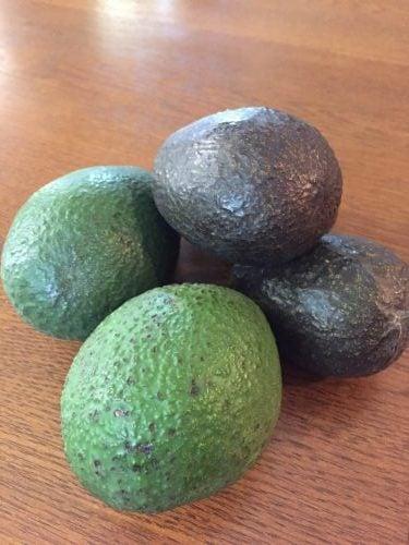 Hass Avocado Board In-Home Party avocados