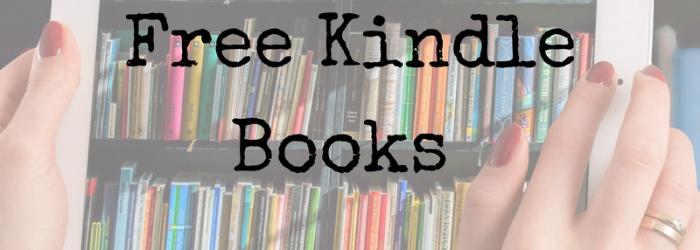 List of Free Kindle Books on Amazon Today