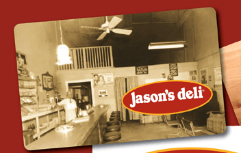 jason's deli gift card giveaway